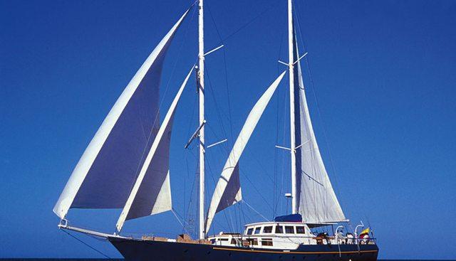 The Beagle Charter Yacht