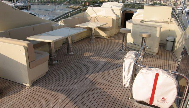 Flatrock Charter Yacht - 4