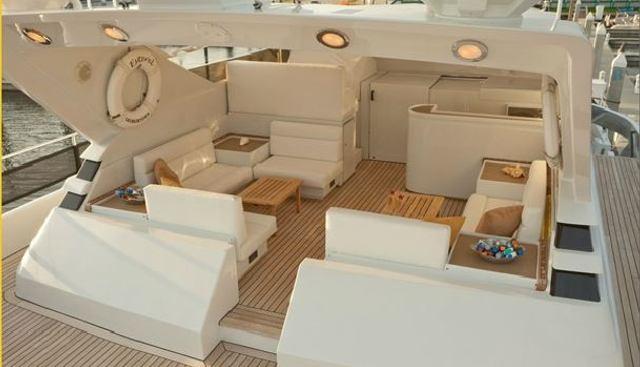 Esterel Charter Yacht - 5