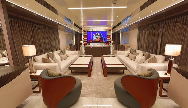 Starburst III Charter Yacht - 6