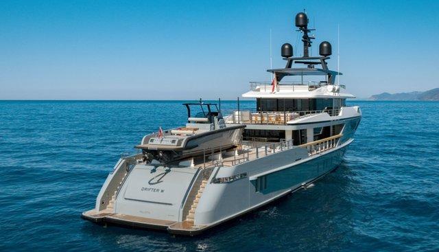 Drifter W Charter Yacht - 5