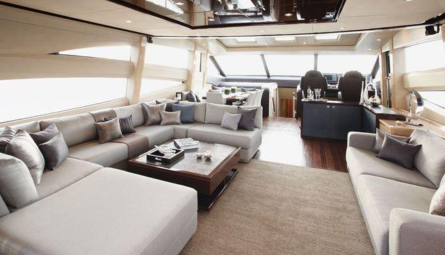 Top Charter Yacht - 6