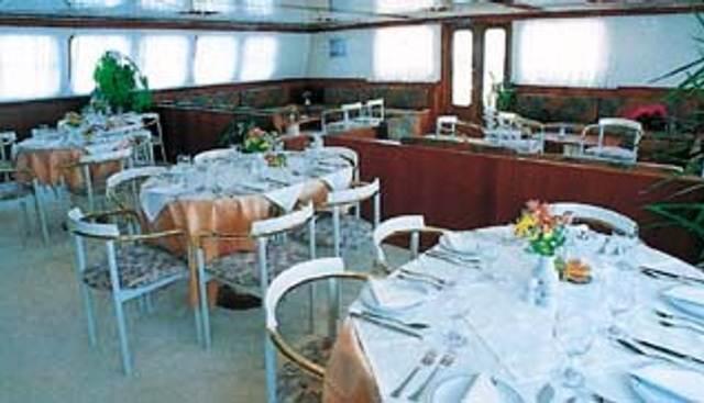 Adriatic Queen Charter Yacht - 2