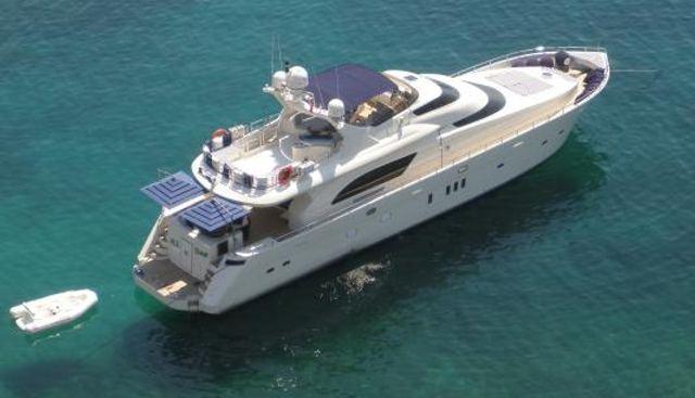Lady Carola Charter Yacht - 2