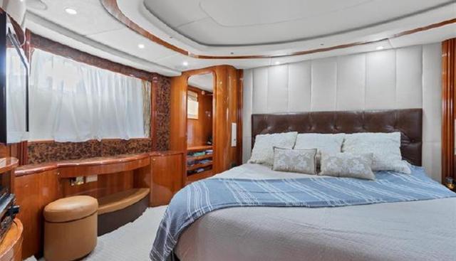 Elizee Charter Yacht - 3