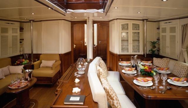 Atao Charter Yacht - 8