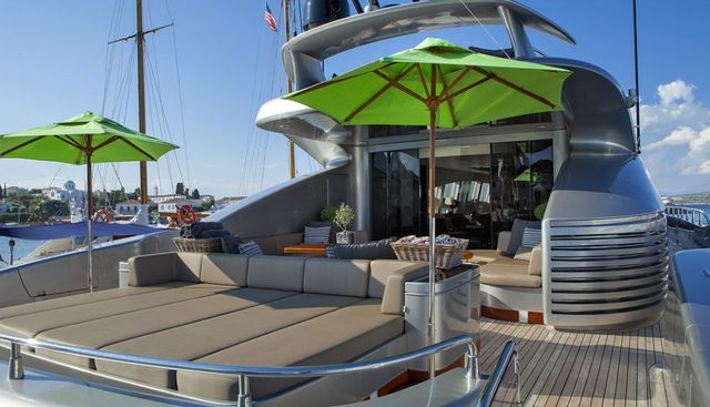 My Toy Charter Yacht - 5