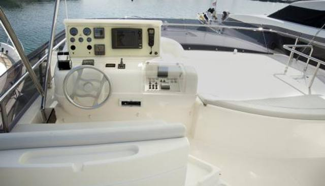 Fatsa Charter Yacht - 3