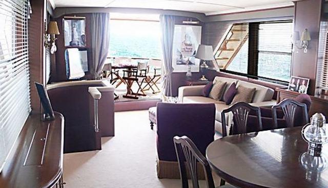 Stalca Charter Yacht - 6