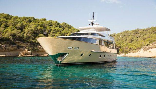 Lady Jane Charter Yacht - 2