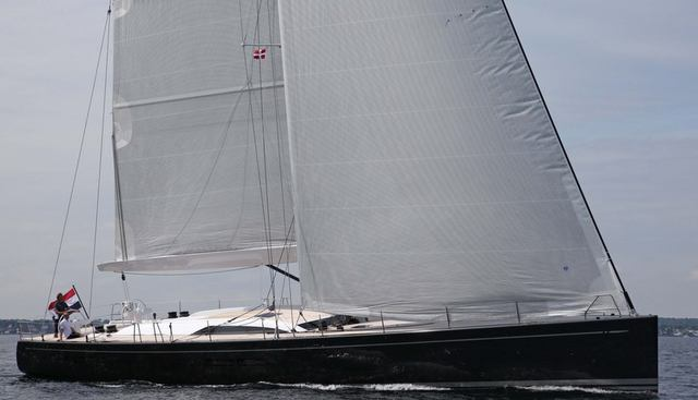 MY1 Charter Yacht - 3