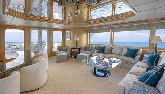 Hog Heaven Charter Yacht - 6