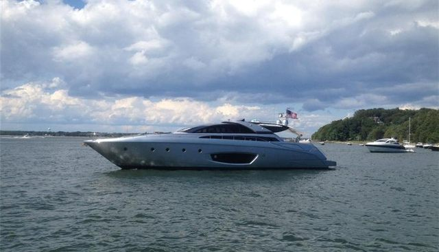 Excellence IV Charter Yacht - 3
