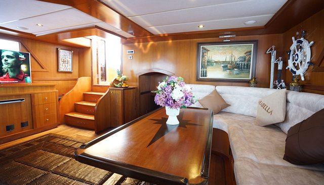Arabella Charter Yacht - 7