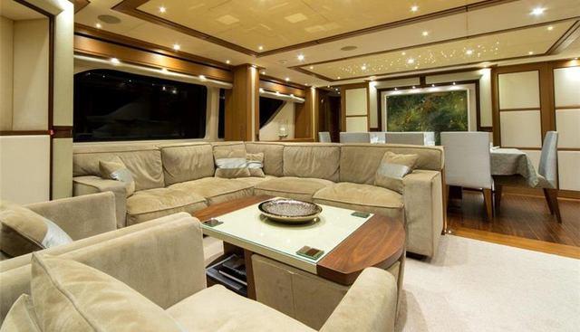 Lady Jane Charter Yacht - 4