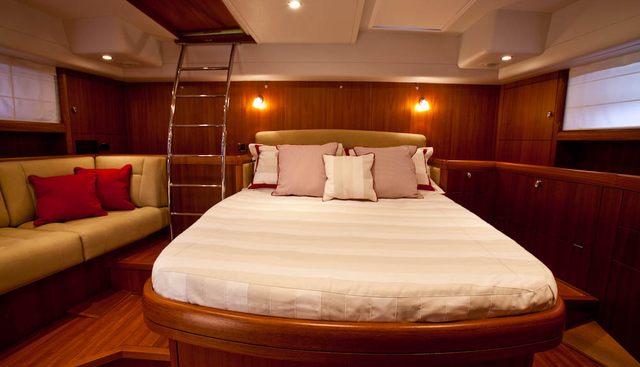 Neki Charter Yacht - 6