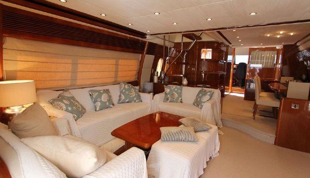 Krasseta Charter Yacht - 2