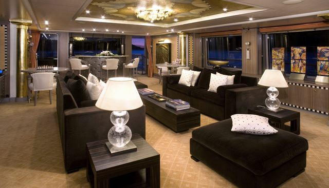 Deniki Charter Yacht - 8