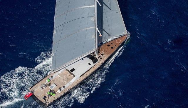 WinWin Charter Yacht - 2