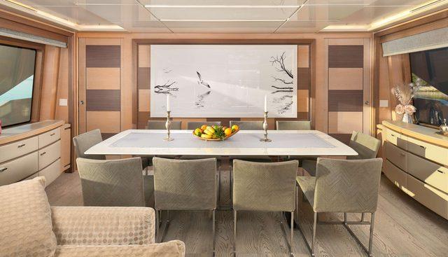 Ocean Drive Charter Yacht - 8