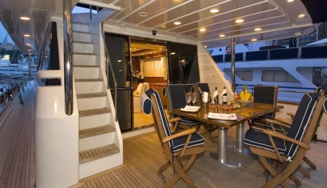 Obsession III Charter Yacht - 3