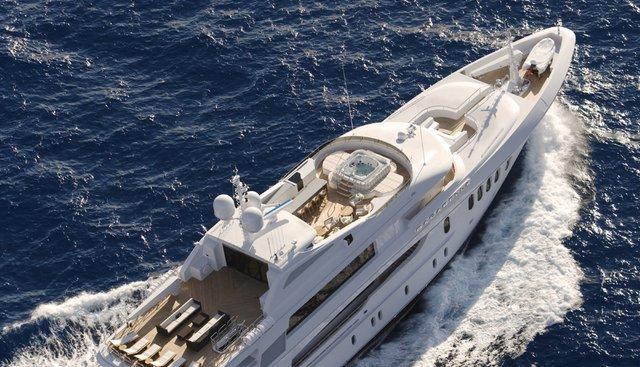 Bacarella Charter Yacht - 4
