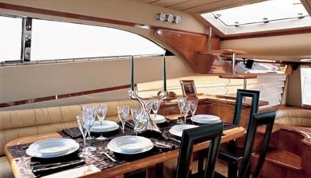 Meli Charter Yacht - 7
