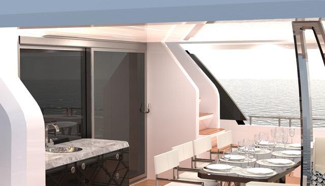 Stottsea Charter Yacht - 5