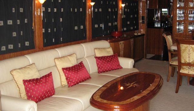 Rhapsody II Charter Yacht - 2