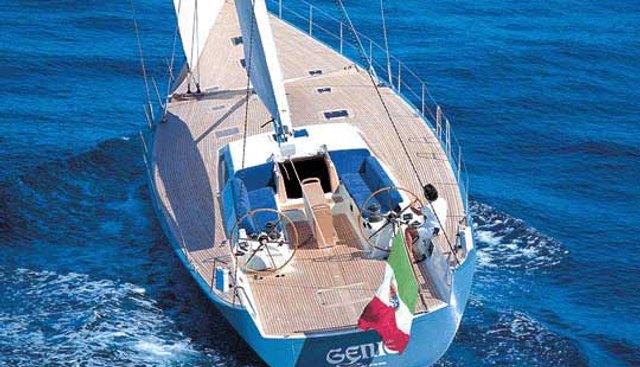 Genie Charter Yacht - 2