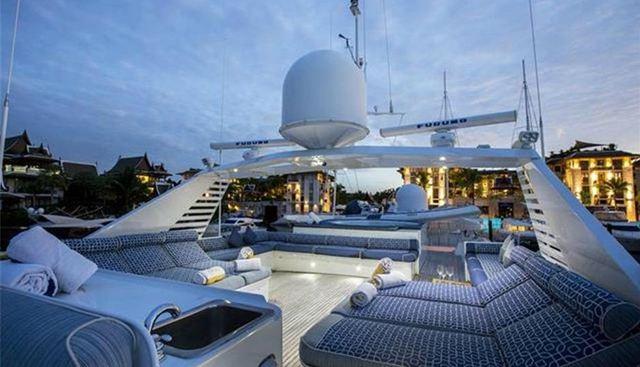DOA Charter Yacht - 2