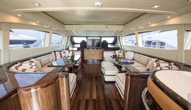 Deva Charter Yacht - 4