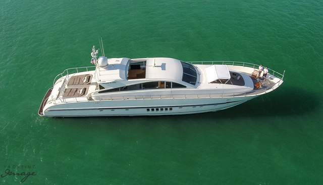 Ecj Luxe Charter Yacht - 2
