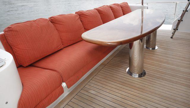 Tamara K4 Charter Yacht - 2