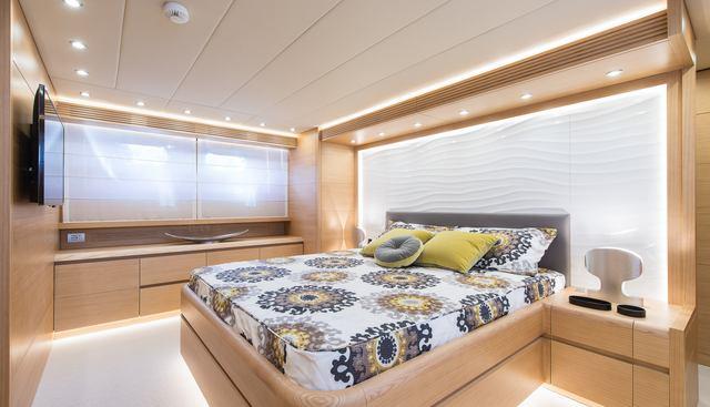 Miredo Charter Yacht - 4