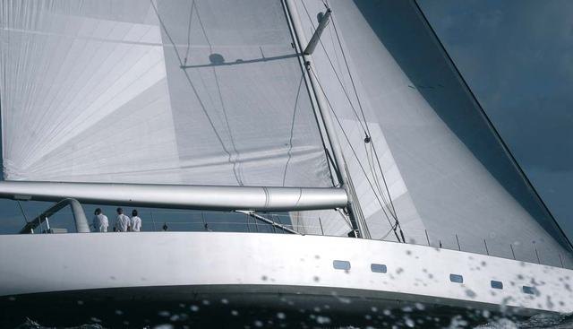 Ghost Charter Yacht - 3