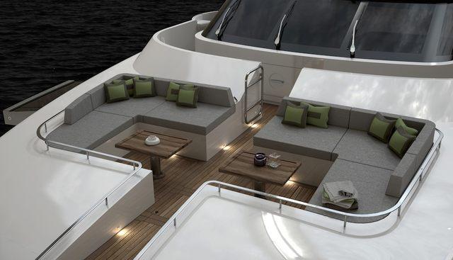 Blue Agave Charter Yacht - 3