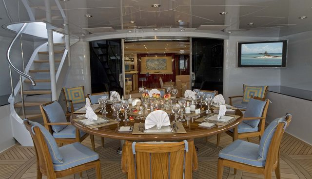 Reef Chief Charter Yacht - 6