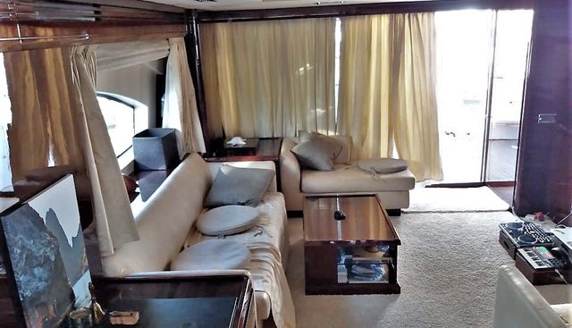 Samoon Charter Yacht - 7