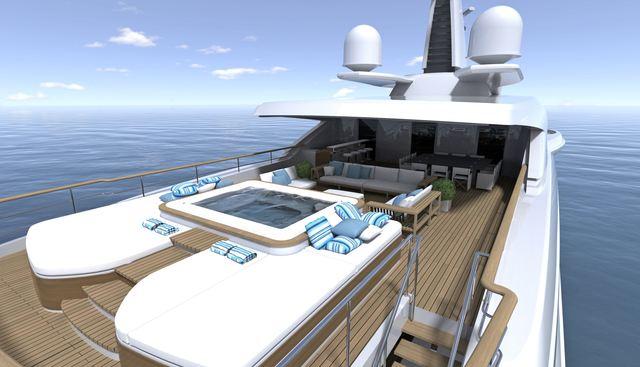 Metis Charter Yacht - 3