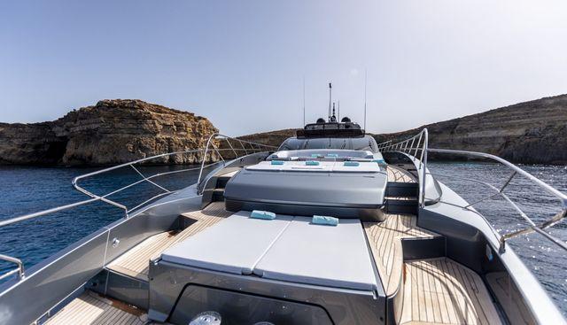 Figurati Charter Yacht - 2