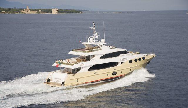 Veneta Charter Yacht - 2