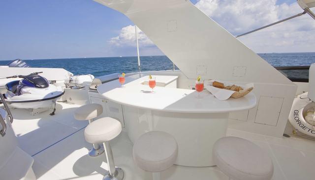 Odyssey Charter Yacht - 3