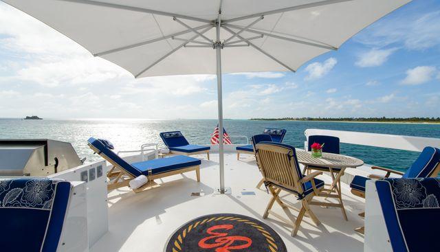 Summertime Charter Yacht - 2