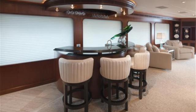 La Sirena Charter Yacht - 7