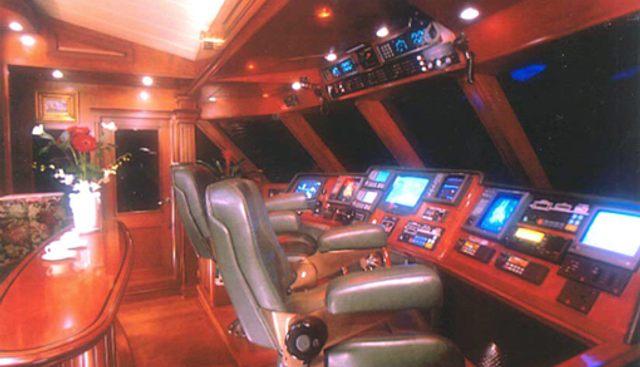 Hope Charter Yacht - 5