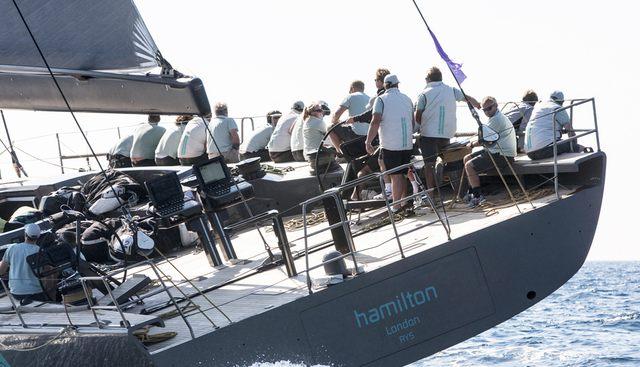 Open Season Charter Yacht - 5