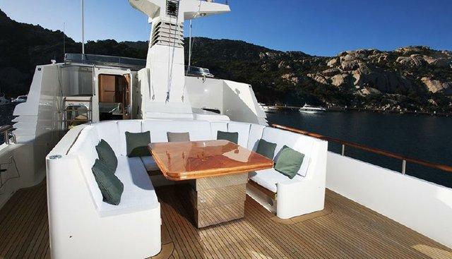 Lady Maja Charter Yacht - 3