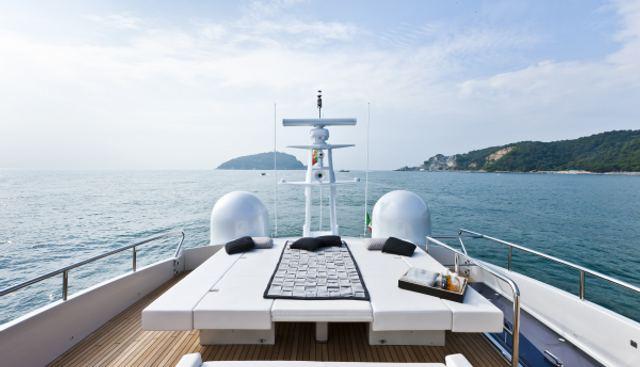 Kizola Charter Yacht - 3