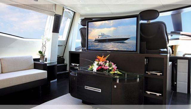 Mosafa Charter Yacht - 8